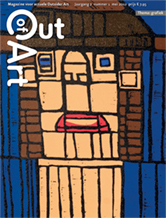 OUT OF ART – Dutch Magazine for current Outsider Art