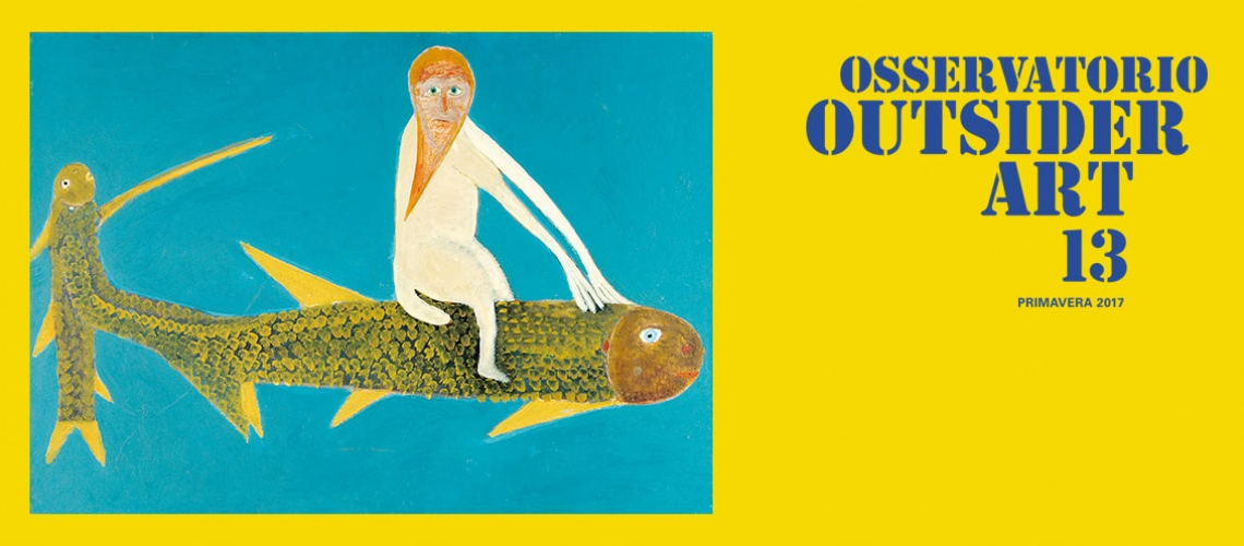 Osservatorio Outsider Art