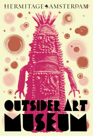 Neues Outsider Art Museum in Amsterdam